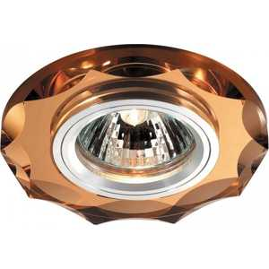 все цены на  Точечный светильник Novotech 369763  онлайн
