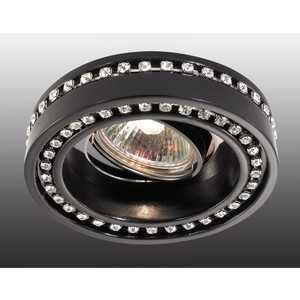 Точечный поворотный светильник Novotech 369840 точечный светильник novotech 370265