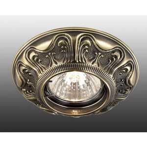Точечный светильник Novotech 369852