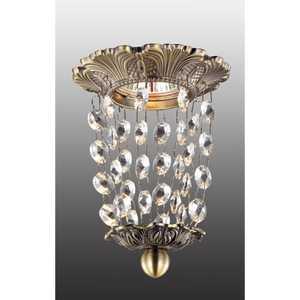 Точечный светильник Novotech 369863