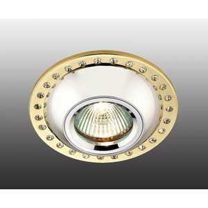 Точечный светильник Novotech 369875 точечный светильник novotech 369372