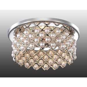 Точечный светильник Novotech 369889 novotech встраиваемый светильник novotech pearl 369889