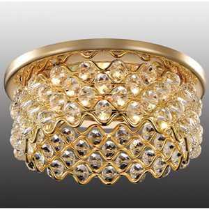 Точечный светильник Novotech 369893 novotech встраиваемый светильник novotech pearl 369893