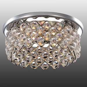 Точечный светильник Novotech 369895 novotech встраиваемый светильник novotech pearl 369895