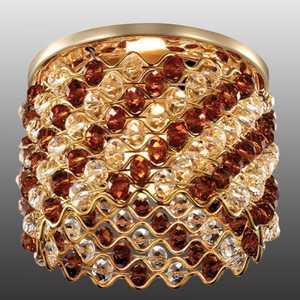 Точечный светильник Novotech 369896 novotech встраиваемый светильник novotech pearl 369896