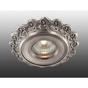 Точечный светильник Novotech 369931  - купить со скидкой