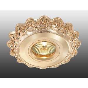 Точечный светильник Novotech 369932  - купить со скидкой