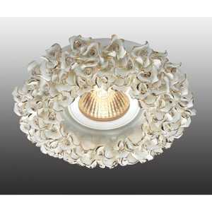 Точечный светильник Novotech 369949 светильник 369949 farfor novotech 927372