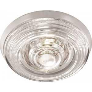 Точечный светильник Novotech 369815 встраиваемый светильник novotech aqua 369815