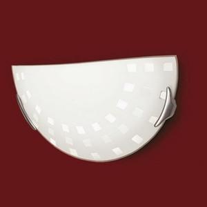 Настенный светильник Sonex 062 бра sonex quadro white 062
