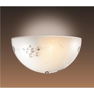 Настенный светильник Sonex 004 бра sonex 004