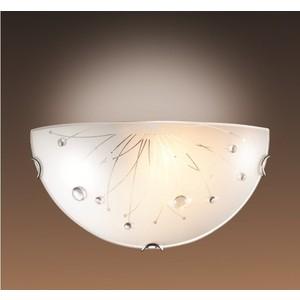 Настенный светильник Sonex 005 бра sonex likia 005