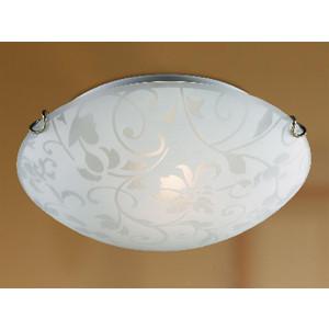 Потолочный светильник Sonex 208 rg512 g50803 208
