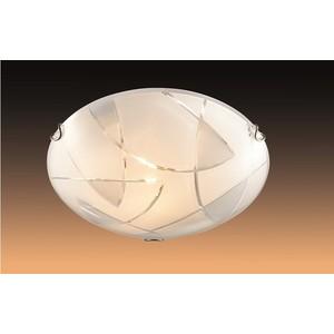 Потолочный светильник Sonex 241  - купить со скидкой