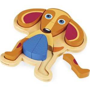 Oops Игрушка развивающая - пазл ''Собака'' O 16002.22