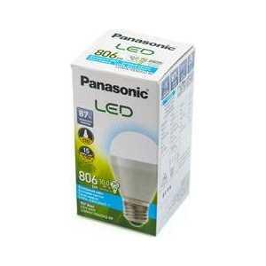 Фотография товара светодиодная лампа Panasonic LDAHV10D65H2RP (360945)