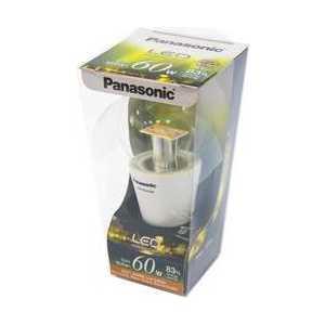 Фотография товара светодиодная лампа Panasonic LDAHV10L27CGEP (360946)