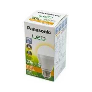 Фотография товара светодиодная лампа Panasonic LDAHV10L27H2RP (360947)