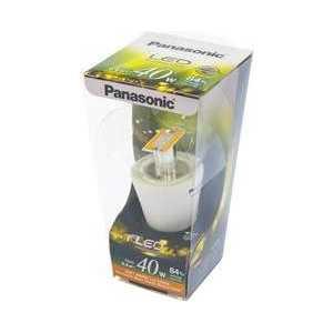 Фотография товара светодиодная лампа Panasonic LDAHV6L27CG2EP (360950)