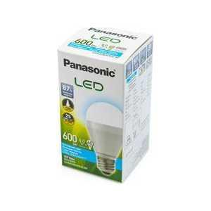 Фотография товара светодиодная лампа Panasonic LDAHV8D65H2RP (360951)