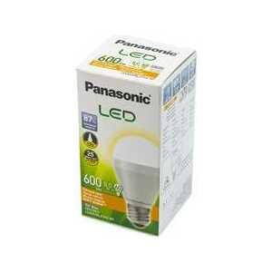 Фотография товара светодиодная лампа Panasonic LDAHV8L27H2RP (360952)