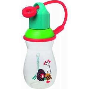 Бутылочка-поильник Bebe Confort 350мл 18-36 мес. 31000258 bebe confort бутылочка непроливайка пластиковая 350 мл