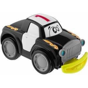 Chicco Машинка Turbo Touch Crash черная 2 г+ 06721.00