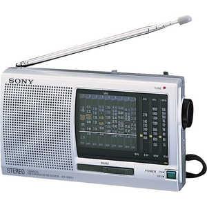 Радиоприемник Sony ICF-SW11