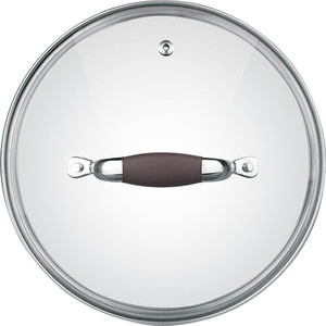 все цены на Крышка Rondell Mocco d 24 см RDA-533 онлайн