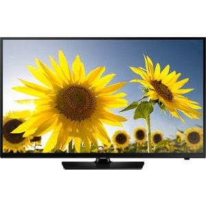 LED Телевизор Samsung UE-24H4070 led телевизор samsung ue 40j5000au