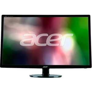 все цены на Монитор Acer S271HLDBID Black (UM.HS1EE.D02) онлайн