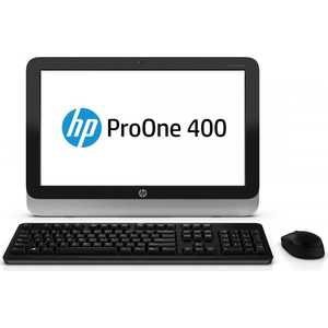 Моноблок HP ProOne 400 (D5U23EA)
