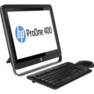 Моноблок HP ProOne 400 (F4Q63EA)