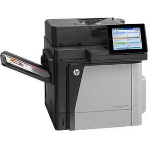 МФУ HP LaserJet Enterprise Color M680dn (CZ248A) утюгhewlett packard hp color laserjet enterprise m750dn d3l09a