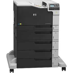 Принтер HP Color LaserJet Enterprise M750xh (D3L10A) принтер hp color laserjet enterprise m553dn