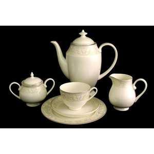 Чайный сервиз Emerald Белгравия из 21-го предмета E6-G10Q04/21AL