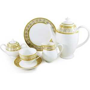 Чайный сервиз Emerald Престиж из 21-го предмета E6-XR11Q04G/21AL