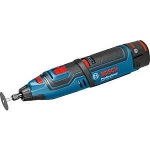 Гравер аккумуляторный Bosch GRO 12V-35 L-Boxx (0.601.9C5.001)