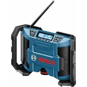 Фото - Радио Bosch GPB 12V-10 без аккумулятора и з/у (0.601.429.200) 4 in 1 0 6 lcd car mp3 player fm transmitter w 3 5mm audio plug black dc 12v 63cm cable