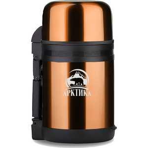 Термос универсальный 1.5 л Арктика кофейный 202-1500 термос арктика 202 1000 1l coffee