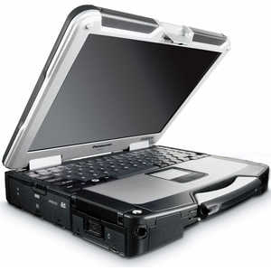 Ноутбук Panasonic Toughbook CF-31 (CF-31SVU2LF9)