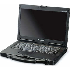 Ноутбук Panasonic Toughbook CF-53 (CF-53SAWZYM1)