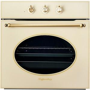Фотография товара газовый духовой шкаф Kuppersberg SGG 663 C Bronze (365093)