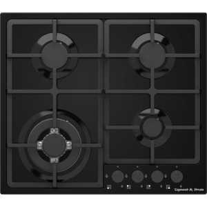 Газовая варочная панель Zigmund-Shtain GN 88.61 B кухонная мойка zigmund amp shtain kaskade 800 швейцарский шоколад