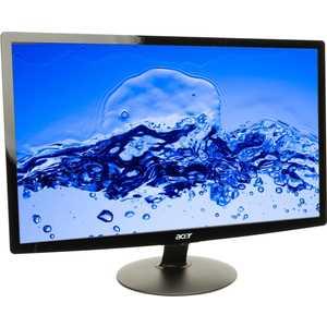 Монитор Acer S240HLBID Black (ET.FS0HE.006)