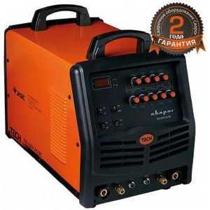 Сварочный инвертор Сварог Tech TIG 250 P AC/DC (E102) new original sgdm 15ada sgmgh 13aca61 200v 1 3kw servo system