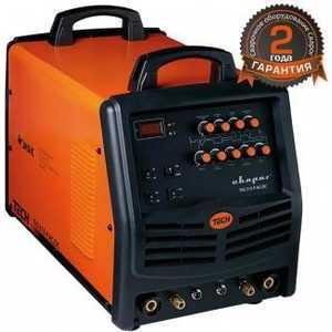 Сварочный инвертор Сварог TIG 315 P AC/DC Tech (E103) сварочный инвертор сварог tig 200 p ac dc r60