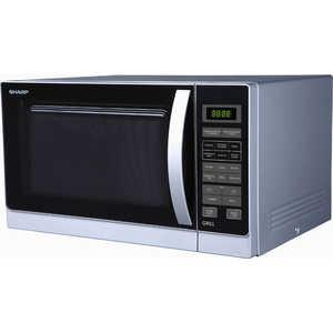 Микроволновая печь Sharp R-7773RSL цена