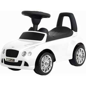 Каталка Amalfy ''Bentley Continental GT Speed Convertible'' (белый) (Z326 WHITE)