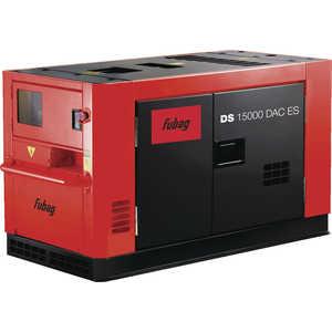 Генератор дизельный Fubag DS 15000 DAC ES